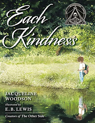 [Each Kindness]