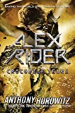 Alex Rider