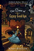 The Case of the Gypsy Goobye by Nancy Springer