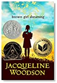 Cover of Brown Girl Dreaming (Newbery Honor Book)
