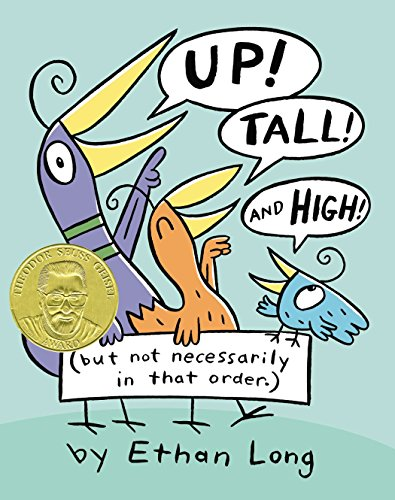 [Up, Tall and High!]