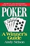 Poker : A Winner's Guide