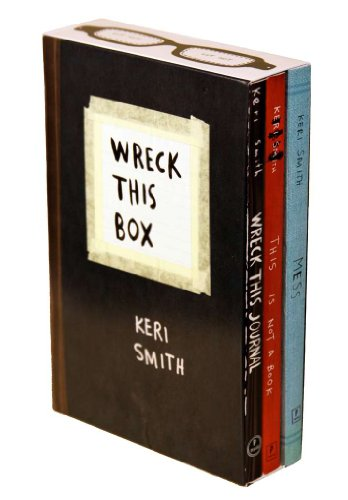 Keri Smith Boxed Set