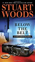 Below the Belt by Stuart Woods