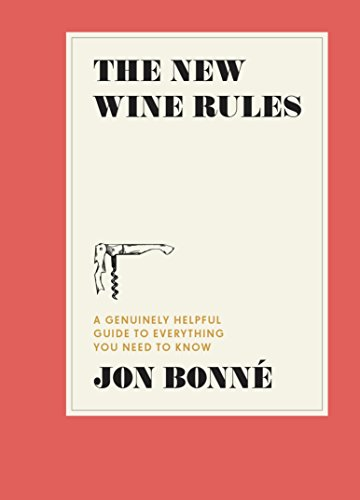 Cover of The New Wine Rules