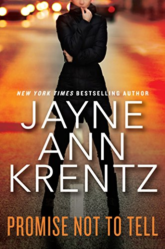 Promise not to tell / Jayne Ann Krentz