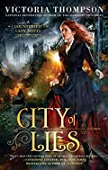 City of Lies by Victoria Thompson