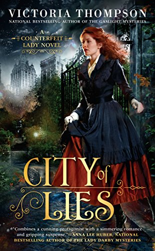 city of lies release date