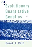 Evolutionary Quantitative Genetics