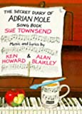 """The Secret Diary of Adrian Mole"" Songbook"