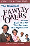 The Complete 'Fawlty Towers - book cover picture