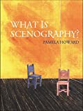 What is Scenography? (Theatre Concepts) (Theatre Production Studies) - book cover picture