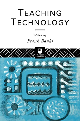 Teaching Technology [Paperback]