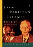 Jinnah, Pakistan and Islamic Identity: The Search for Saladin - book cover picture