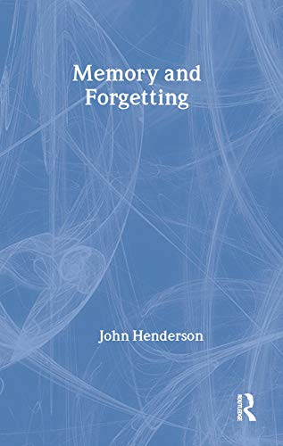 memory and forgetting This lecture talks about memory and forgetting how to memorize fast and easily | improve memory training techniques to remember anything quickly - duration: 20:20.