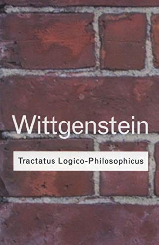 Tractatus Logico-Philosophicus, by Wittgenstein, L.