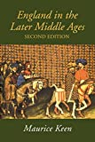 England in the Later Middle Ages: A Political History