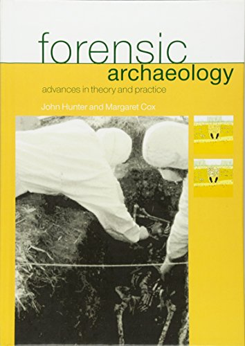 a history of the development and advancements in forensics The history and development of forensic science  of forensics during the 1800- 1900s in history this time period is considered as the growth and spread of .