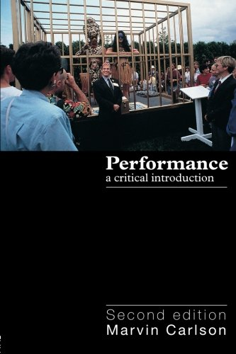 Performance : a critical introduction