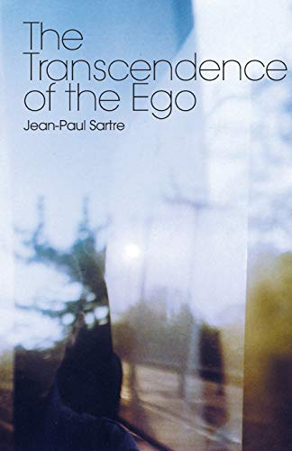 PDF The Transcendence of the Ego A Sketch for a Phenomenological Description
