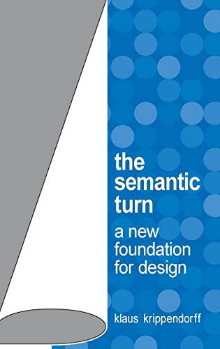 the semantic turn a new foundation for design pdf