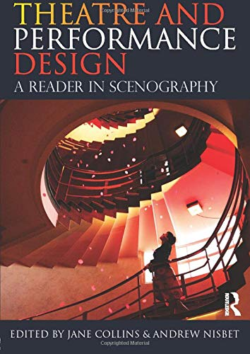 Theatre and performance design : a reader in scenography