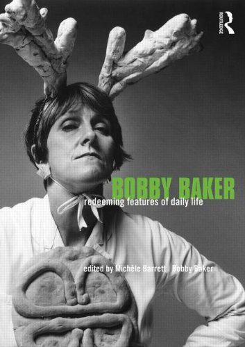 Bobby Baker : redeeming features of daily life