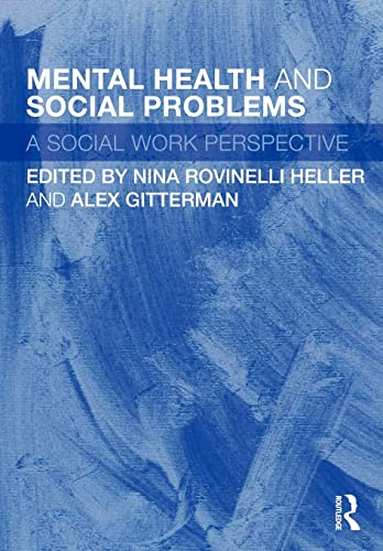 PDF Mental Health and Social Problems A Social Work Perspective