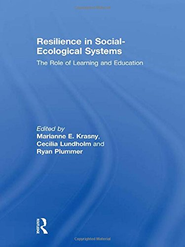 PDF Resilience in Social Ecological Systems The Role of Learning and Education