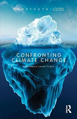 Confronting Climate Change (Shortcuts), Lever-Tracy, Constance