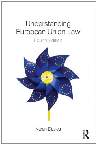 Understanding European Union Law