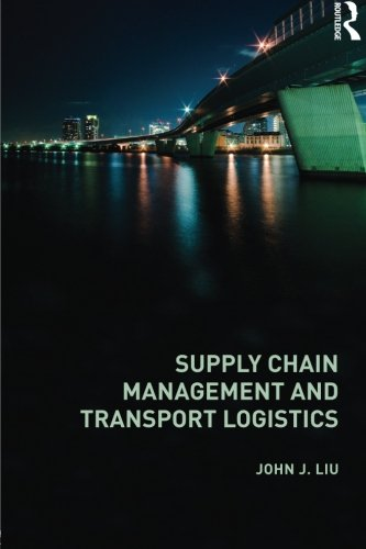 supply chain management solution manual pdf