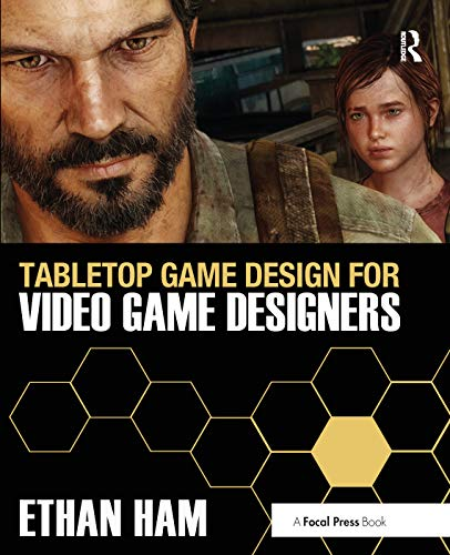 Tabletop Game Design for Video Game Designers - Ethan Ham