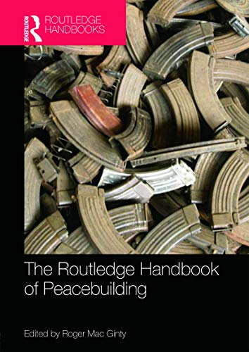 handbook of peace and conflict studies pdf download
