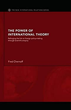 Power International Theory | RM.