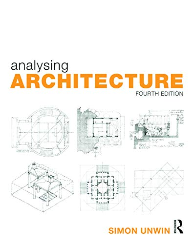 ANLAYSING ARCHITECTURE, 4E (PB)