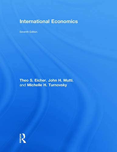 international economics theory and policy solution Read and download international economics theory and policy solution manual free ebooks in pdf format international economics international economics the death of money.