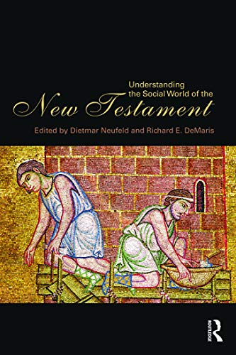 PDF Understanding the Social World of the New Testament