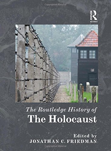 an introduction to the issue of holocaust during the world war two Frederick jones was an inventor best known for the development of refrigeration equipment used to transport food and blood during world war ii inventor (1893-1961.