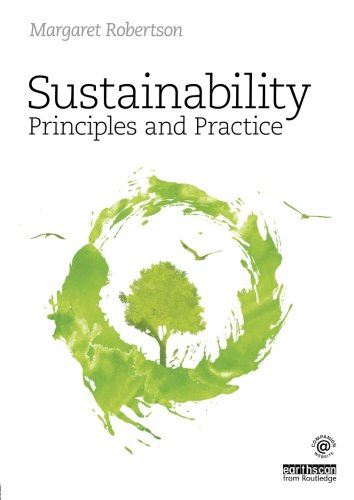 Sustainability Principles and Practice, Robertson, Margaret