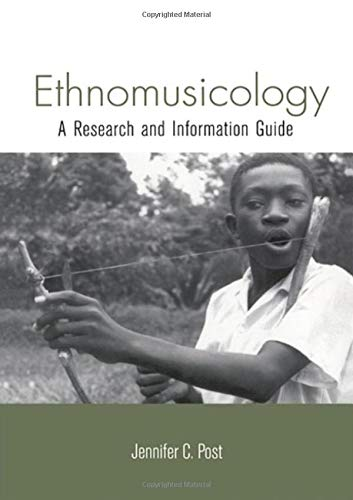 ethnomusicology Ethnomusicology, which is a branch of musicology, is the study of music from all over the world ethnomusicologists focus on the anthropology of music many become musicians themselves to get a better understanding of music and the people who play it learn more about a career in ethnomusicology.