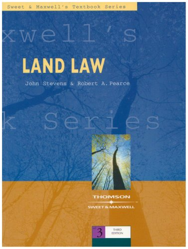 Land Law (Textbook S.)