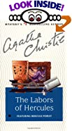 The Labors of Hercules by  Agatha Christie (Mass Market Paperback - May 1997) 