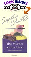 Murder on the Links by  Agatha Christie (Mass Market Paperback - June 1996)