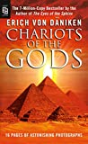 Chariots of the Gods? - book cover picture