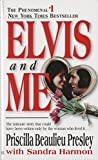 Elvis and Me - book cover picture