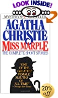 Miss Marple: The Complete Short Stories by  Agatha Christie (Paperback - November 1986)