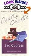 Sad Cypress by  Agatha Christie (Mass Market Paperback - August 1997) 