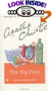 The Big Four by  Agatha Christie (Mass Market Paperback)