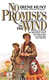 No Promises in the Wind - book cover picture